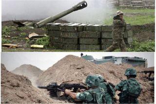 Не случайно тлеющий конфликт в Нагорном Карабахе разгорелся именно сейчас. Источники фото: eadaily.com, i2.wp.com