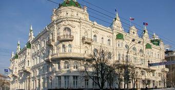 Власти Ростова потратят 30,5 млн рублей на 23 иномарки