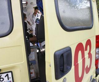 В Вологодской области ребенок погиб, катаясь на квадроцикле