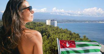 Абхазия «закопейки» вавгусте— Названы новые цены отдыха вГагре иСухум