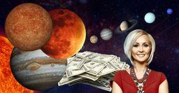 Ретроградность Марса и положения планет обещают сложности в следующие полгода – астролог Володина