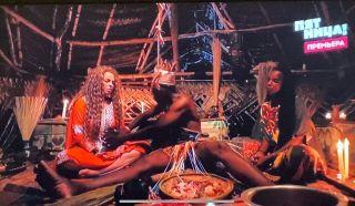 Скриншот изпрограммы «Племя» на«Пятнице»