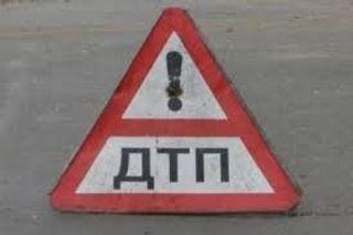 Дети на скутере попали в ДТП под Нижним Новгородом