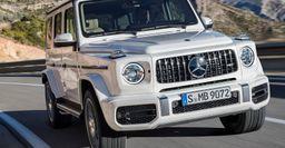 30 литров – не предел: Назван ТОП-5 «прожорливых» авто российского рынка