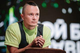 Фото: Резидент «Comedy Club» Илья Соболев, irkutskmedia.ru