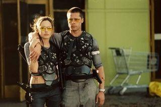 Анджелина Джоли и Бред Питт ищут место для съемок в новом фильме