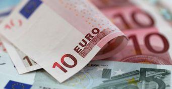 Евро по100— непотолок: Доконца года ожидается стремительный рывок цены