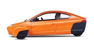 Ellio Motors выпустит конкурент Smart-мобилям