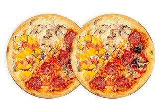Заказать доставку пиццы в Киеве