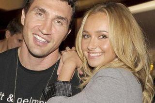 Кличко назначил дату своей свадьбы на день независимости Украины