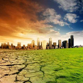 Ученые из США опровергли теорию глобального потепления