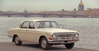 Лучшее, что можно сделать из отечественной «Волги»: Почему стиль лоурайдер и ГАЗ-24 неделимы?