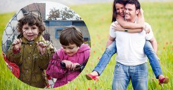Названы 4 проблемы, с которыми сталкиваются приёмные семьи