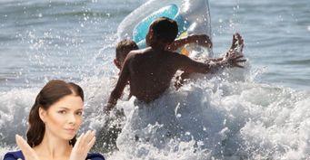 Запрет на матрасы в Анапе и другие нюансы пляжного отдыха