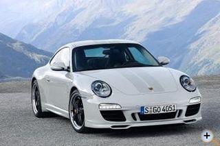 Porsche заняли первое место по прибыли между остальными брендами VW