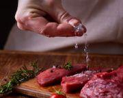 В фарш и шашлык: Зачем добавлять соду к мясным блюдам