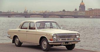 ГАЗ-24 «Волга»: История создания, моторы, навороты, мнения владельцев и цена