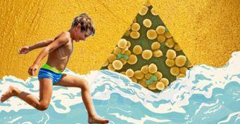 Как уберечь ребенка от золотистого стафилококка летом, рекомендации врачей