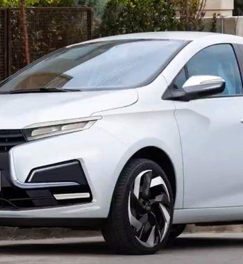 Электро-дочь «Зои»: «АвтоВАЗ» возродит «Оку» набазе электрокара Renault ZOE— расследование