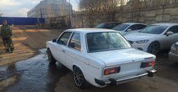 «Сто раз скажи «халва» – во рту слаще не станет»: ВАЗ-2106 скрестили со старым BMW – сеть разочарована