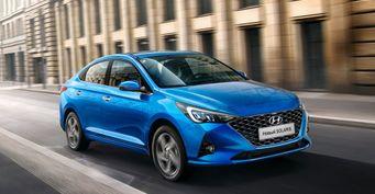 Polo выдохнет: Новый Hyundai Solaris 2022 может «побить» поцене Skoda Karoq