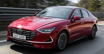 «Проблемная» сборка ислабая динамика: Почему новая Hyundai Sonata — неудачна на фоне Camry