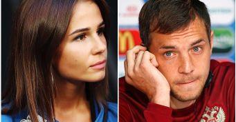 Вбраке была терпилой, после развода станет Барановской: Жена Артема Дзюбы недождется алиментов надетей