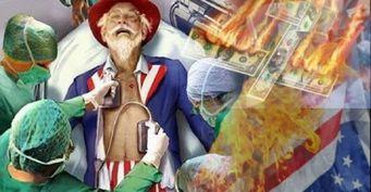 Америке кризиса не избежать: Эпидемия обойдется Штатам в 16 триллионов долларов