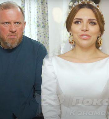 Шеф «Адской кухни» Ивлев выбросил вмусор еду своей молодой жены