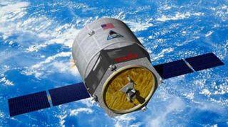 Запуск космического корабля Cygnus к МКС был перенесен на 13 июля