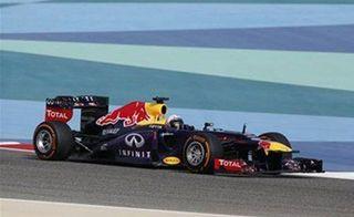 Формула-1  в Бахрейне 2014: Результаты одного из этапов гонки перед Сочи