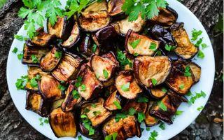Готовые баклажаны\Фото: instagram/zallinka_food
