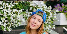 Наталью Подольскую заподозрили в беременности