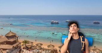 Первый раз в Шарм-эль-Шейх иХургаду: Что нужно знать туристам об отелях