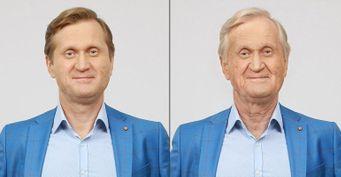 Уральские пенсионеры: Как изменятся звёзды «Уральских пельменей» через 10-15 лет