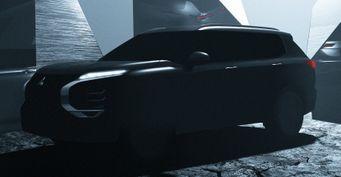 Tiguan иRAV4 напряглись: Mitsubishi Outlander 2021 раскрыт вовсех деталях