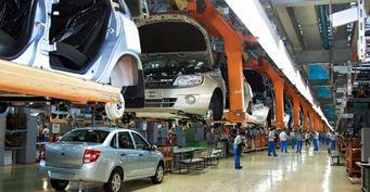 «АвтоВАЗ» предложил конкурентам перейти на общую платформу