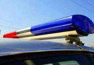В Екатеринбурге полицейский разбился насмерть на мотоцикле