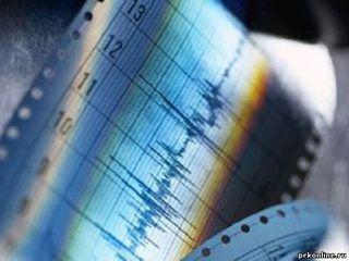 Около Афин произошло землетрясение магнитудой 5,4