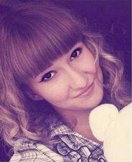 В Красноярском крае пропала  17-летняя девушка