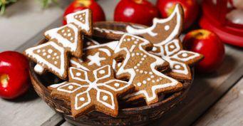Жёсткое тесто или как япревратила имбирное печенье в«орудие убийства»