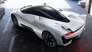 Компания Shelby SuperCars планирует построить новый завод