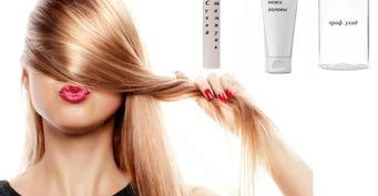 Вместо скрабов и лимонной воды: три способа сохранят «свежесть» волос