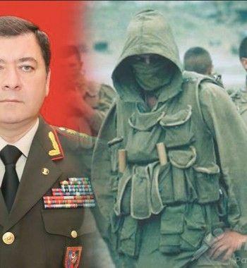 Генерал ВСАзербайджана «оказался» шпионом ГРУ: Россию подозревают внеожиданном вмешательстве вКарабахскую войну