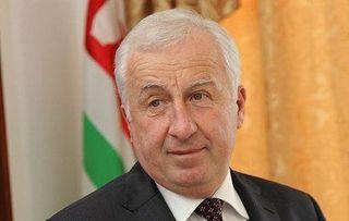 Председатель Нацбанка Абхазии Илларион Аргун скончался в ДТП