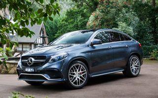 Фото: Mercedes-bBenz E-Class, источник: Drivenn