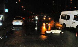 В Ростовской области разыскивается убийца водителя такси