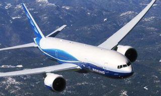 За обломки пропавшего Boeing 777 приняли промышленный мусор