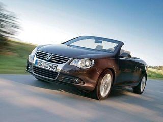 Volkswagen Eos останется без преемника
