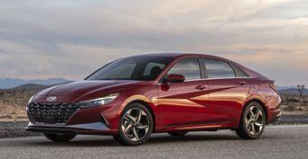 Дурацкий дизайн и«дохлые» моторы: Провал новой Hyundai Elantra вРоссии предсказали вСети